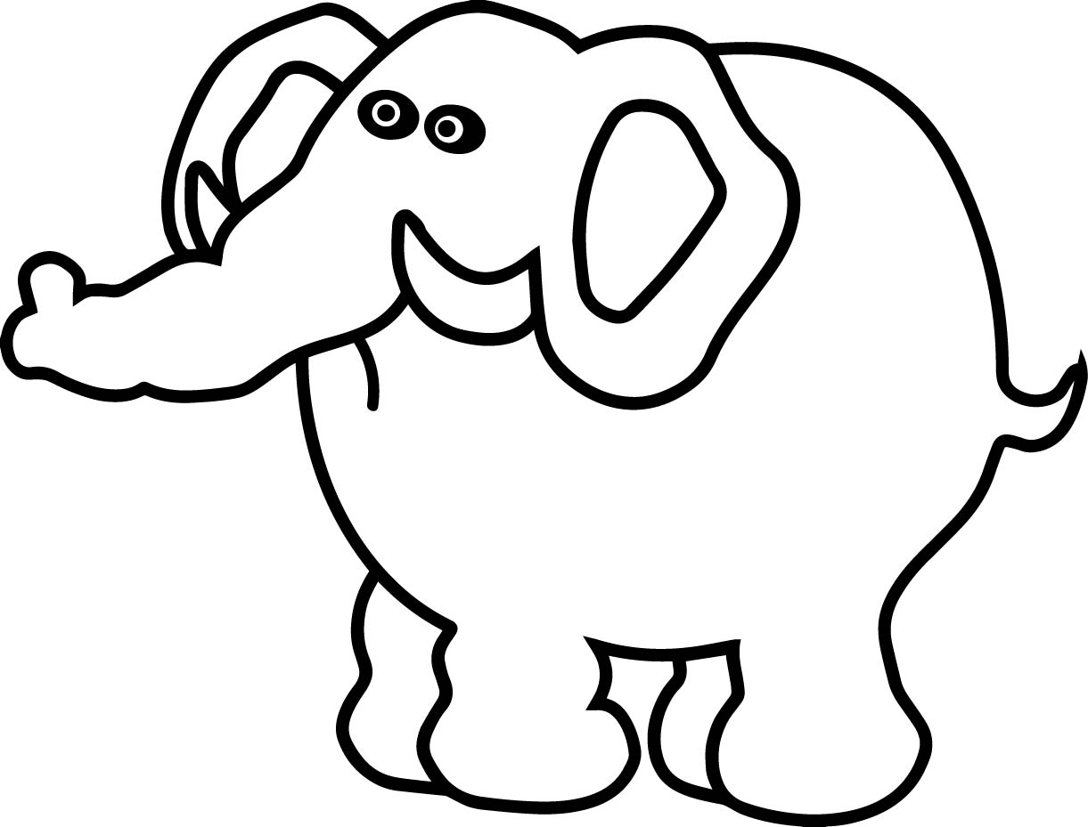 List of Elephant Coloring Pages For Adults To Print Pict - Best Pictures