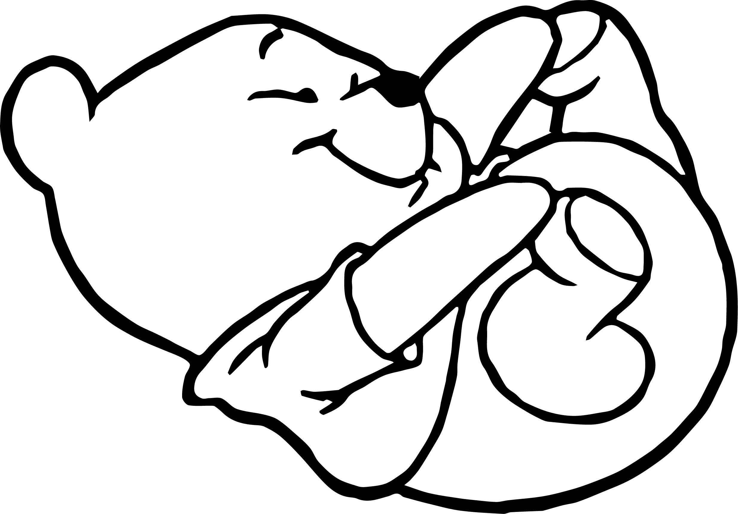 Little Foot Coloring Pages Free