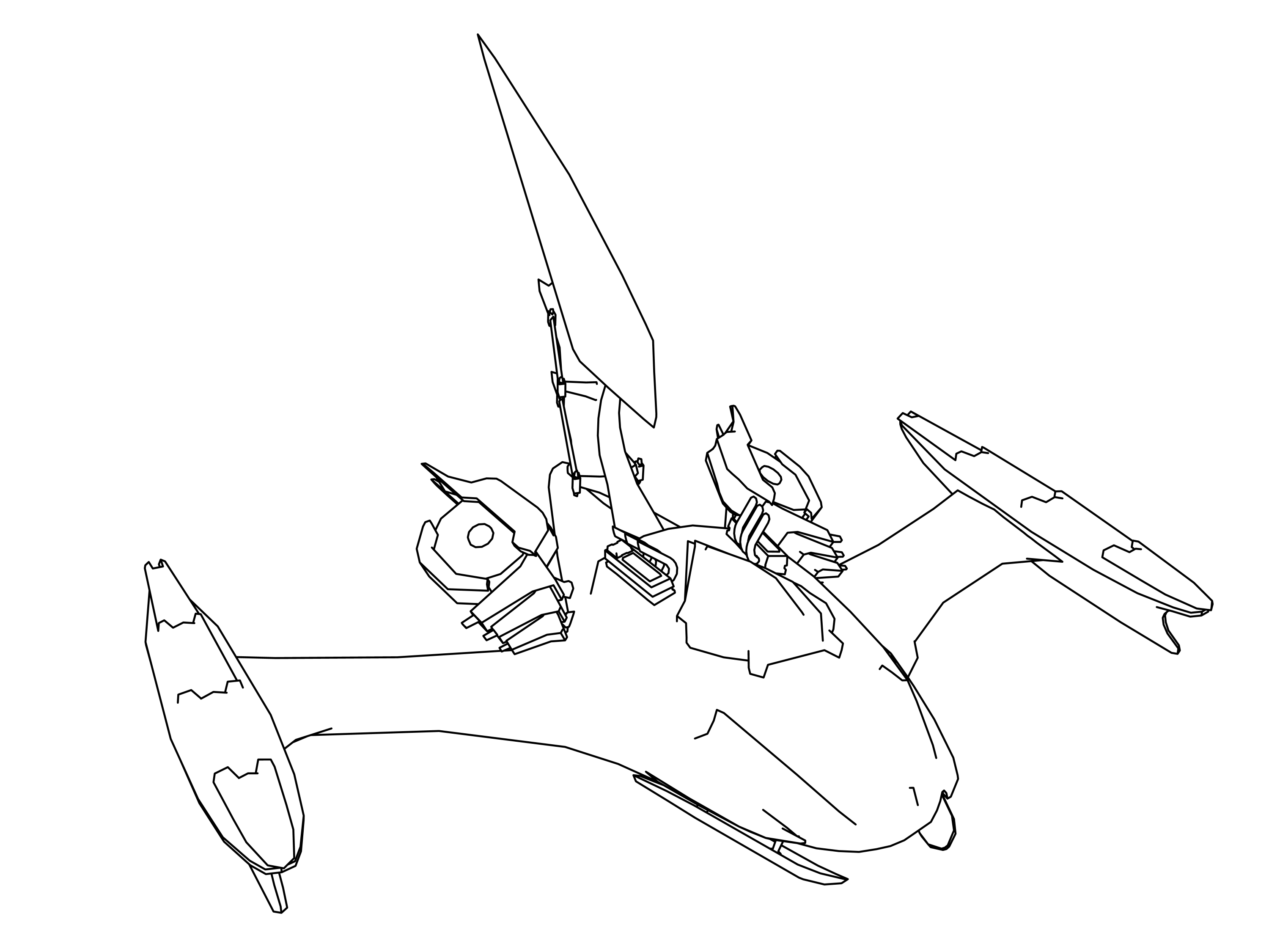Xna Batboat Injustice Gau Space Vehicle Coloring Page