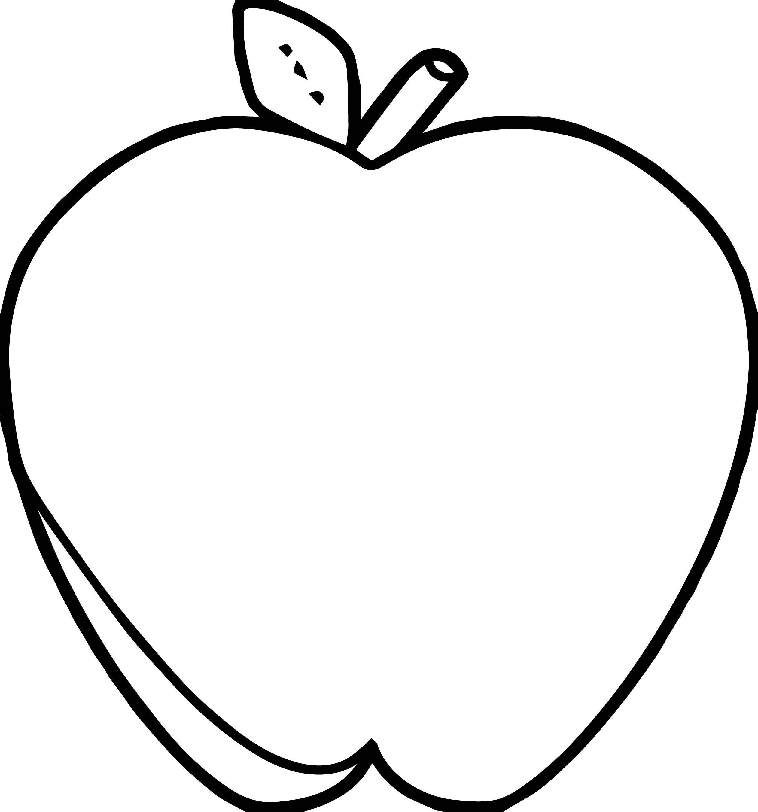 Apple Ipad Coloring Pages Coloring Coloring Pages