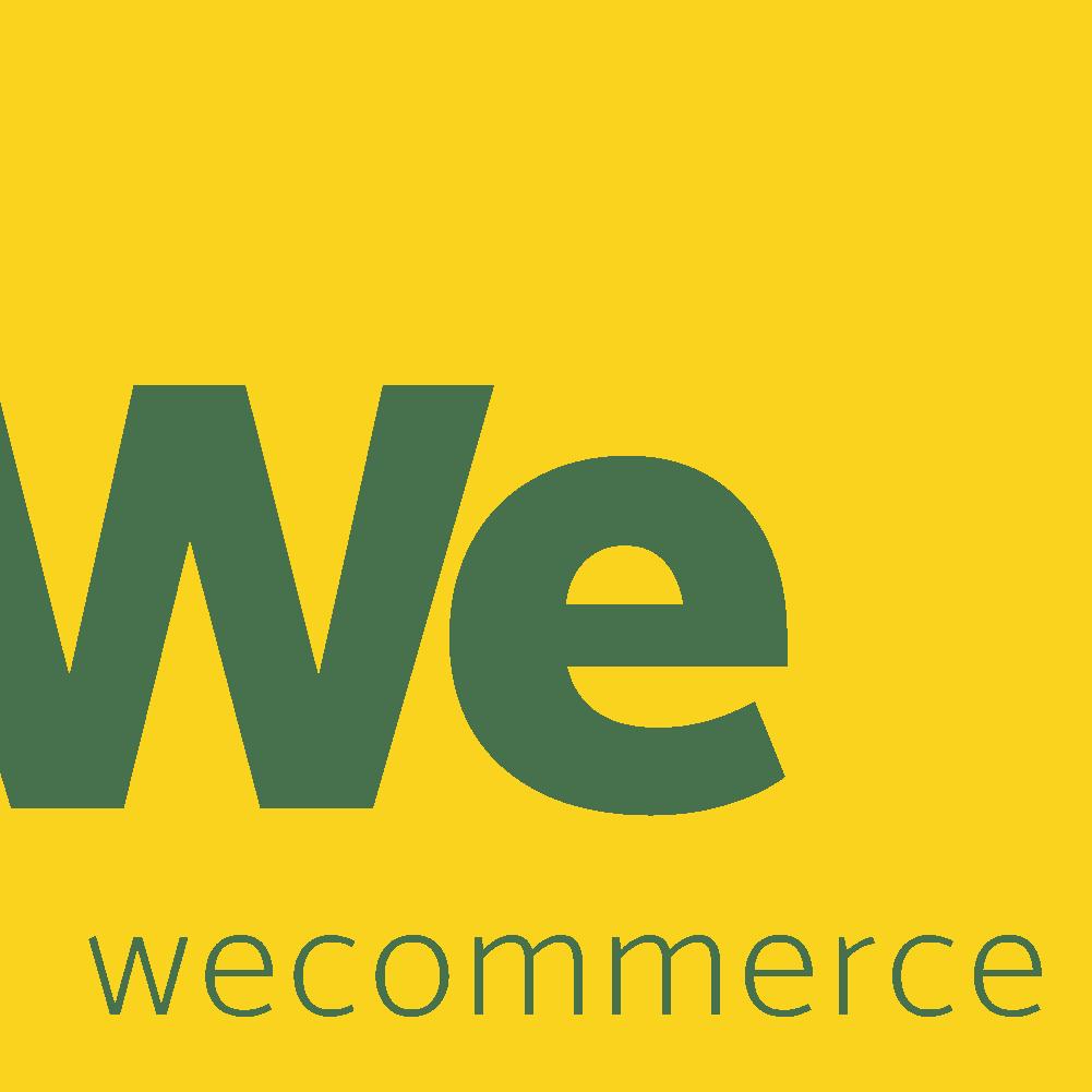 Logo Wecommerce