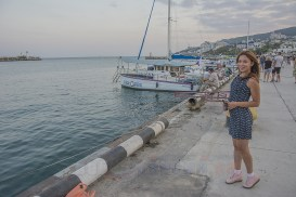 Крым - Ялта