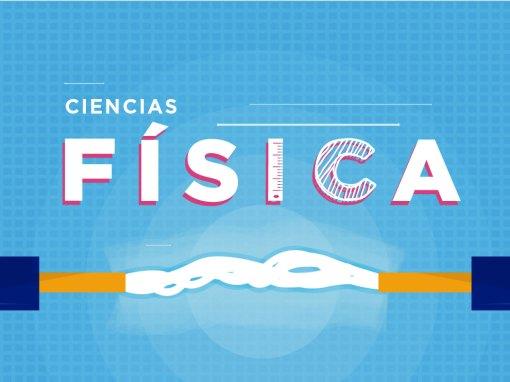 Ciencias (Física)