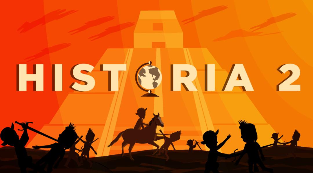 Historia 2