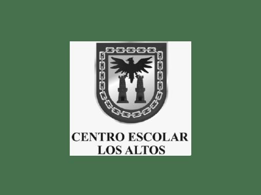 Centro escolar Los Altos