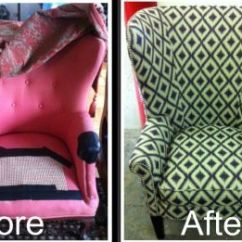 Reupholster Chair Cost Stokke High Sale Finishline Upholstery Columbia Sc To A Sofa