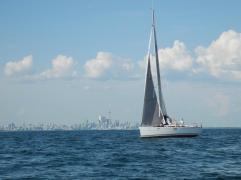 Dufour 40e - True North Yachts