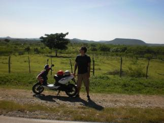Lost in Cuba