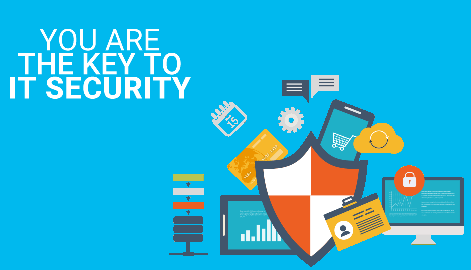 Security Tips - 8 Habits to Keep Your IT Safe