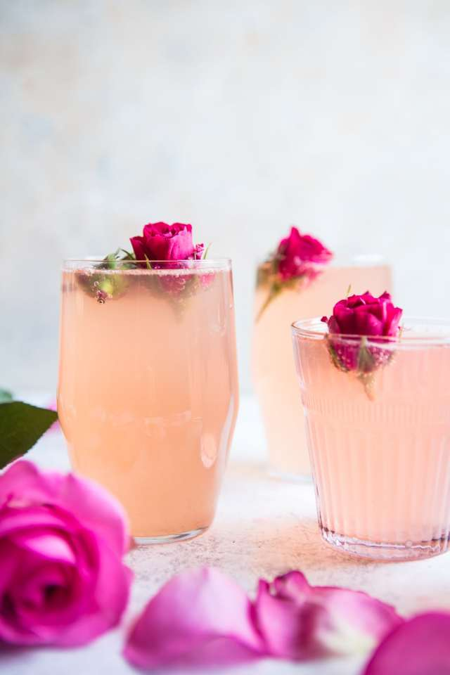 Indian flavoured drinks for cocktail party
