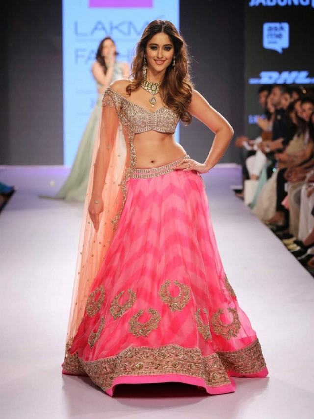 Wedding Lehenga Reuse
