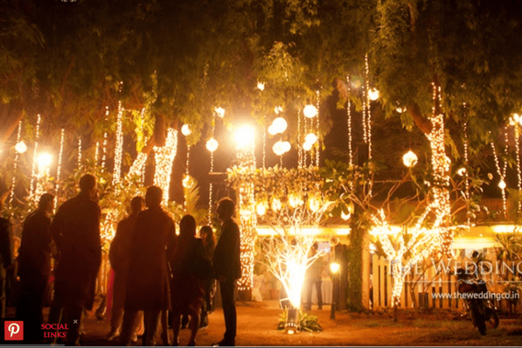 Destination wedding planners in India
