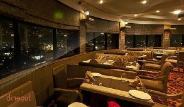 Romantic dinner dates in Delhi