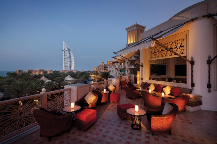 Al Qasr At The Madinat Jumeirah