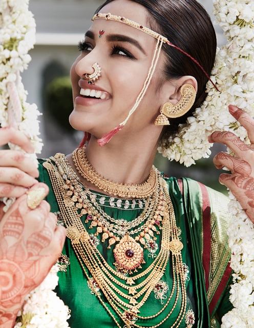 Brides of India