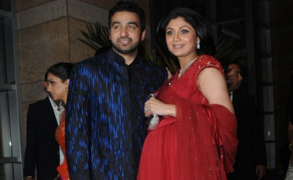 Indian celebrity maternity style