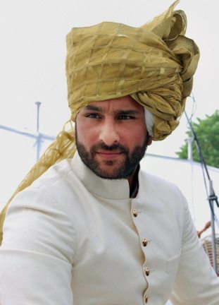 Turbans for Indian Grooms
