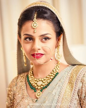 Bridal Makeup Artists in Delhi