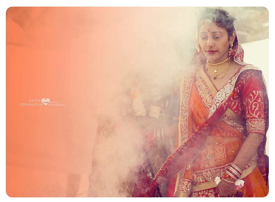 Destination wedding in Pushkar