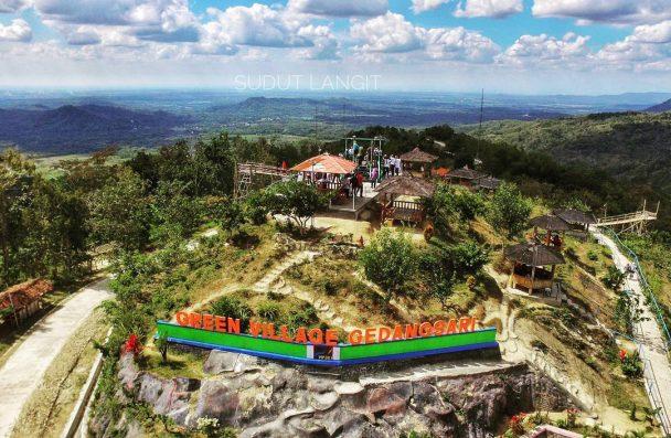 grand village gedangsari