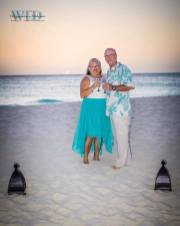 30th Wedding Vow Renewal