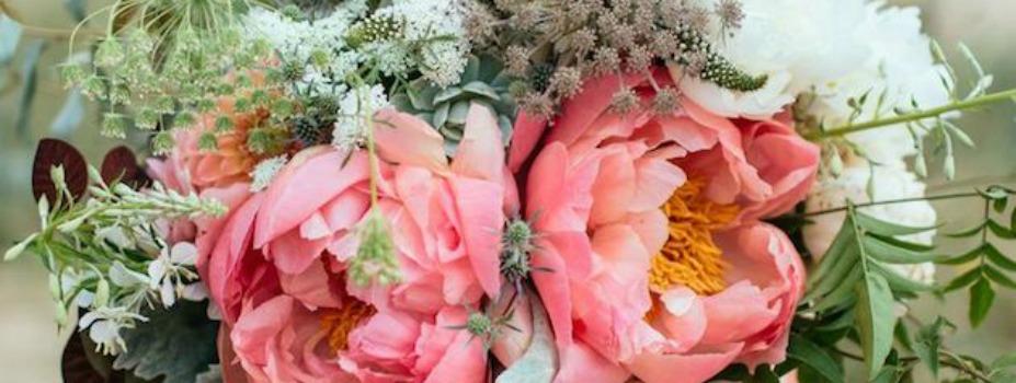 7 In-season Flowers For The November Bride