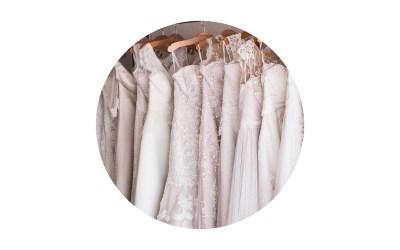 Welches Brautkleid passt zu mir ?