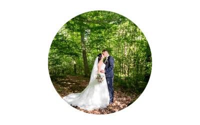 Emotionale Hochzeit im Landgasthof Haigern
