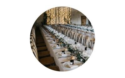 Der perfekte Sitzplan für eure Hochzeit