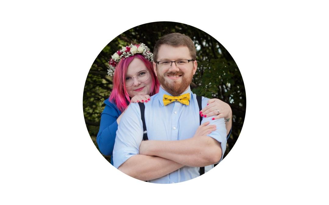 Interview mit den Hochzeitsdienstleistern Bella & Alex