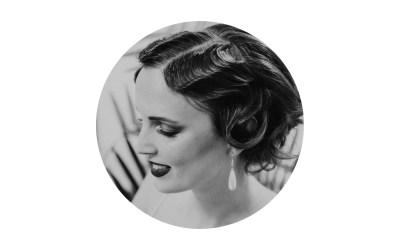 Art Déco – Das 1920er Brautshoot