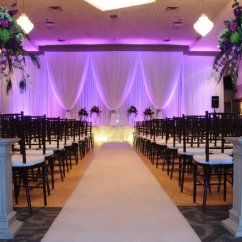 Chair Cover Rental Orland Park Round Table And Chairs Set Elegant Covers Event Decors Best Wedding Custom Invites Favors In