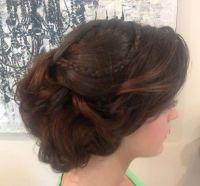 K.Nemia hair studio - Best Wedding Make-up / Hair Stylists ...