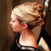 Kristin Endres Hair stylist - Best Wedding Make-up / Hair ...