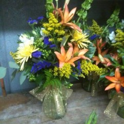 Your Chair Covers Inc Reviews Knoll Office Manual Bayou Florist Inc. - Best Wedding Florists In Houma