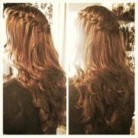 Kara Blomiley - Hair Stylist/MUA - Best Wedding Make-up ...