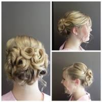 LeeAnn Gamble-Hair Stylist - Best Wedding Make-up / Hair ...