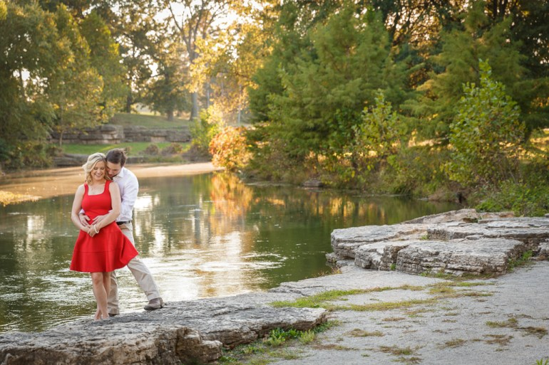 -Saint-Louis-wedding-Photographer-Engagement-Forest-Park-24