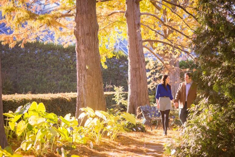-Saint-Louis-Wedding-Engagement-Photographer-Missouri Botanical Garden-0001