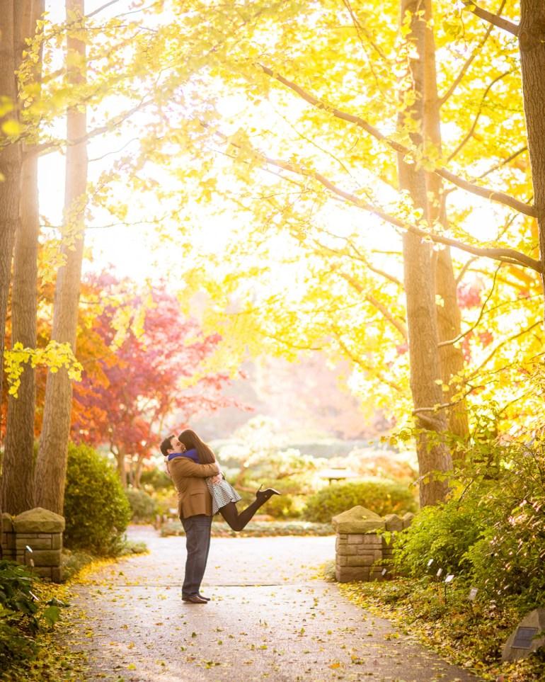 -Saint-Louis-Wedding-Engagement-Photographer-Missouri Botanical Garden-0012