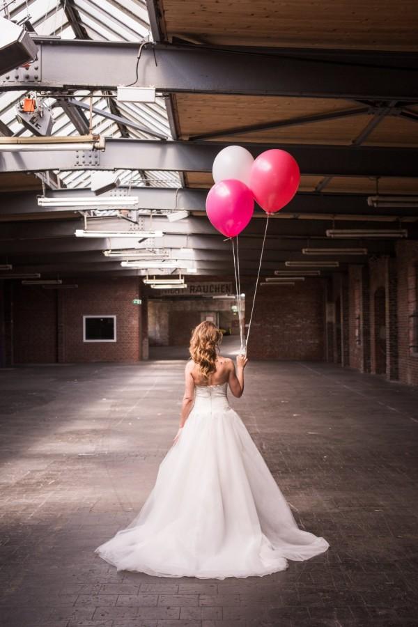 Hochzeitsfotografie Bielefeld  Fotografie in und um