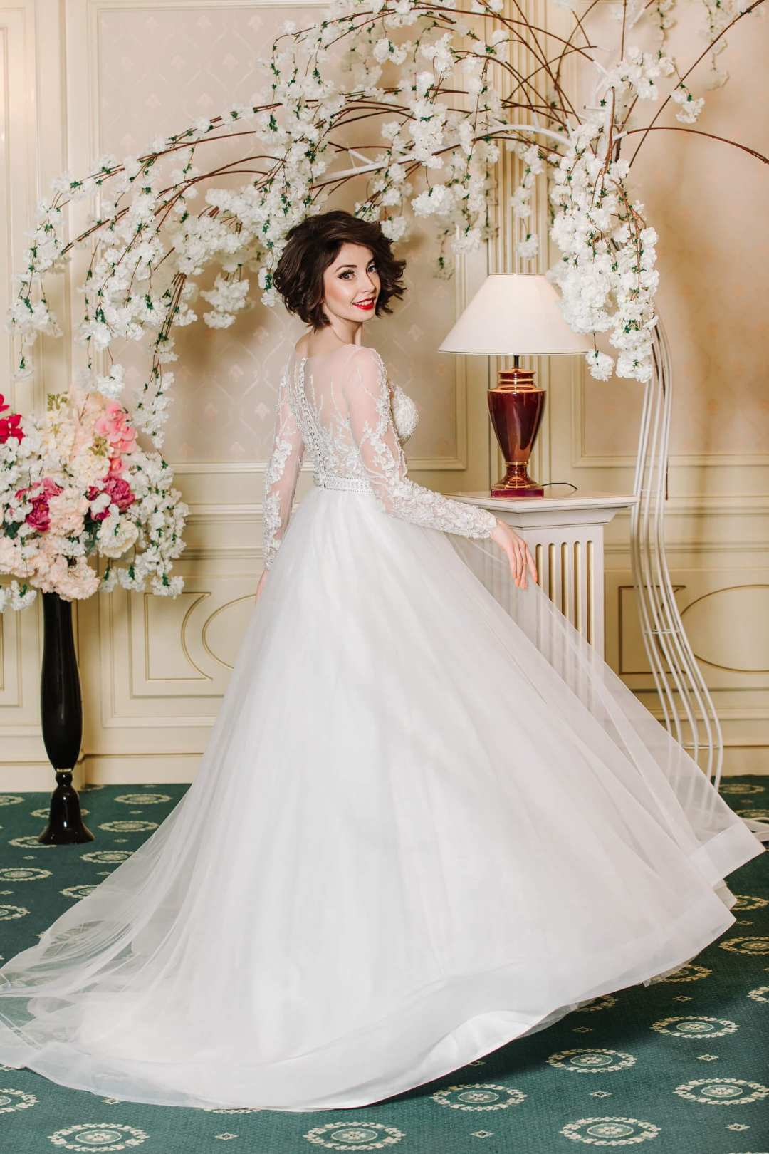 Amelie - Bridal Couture 2019