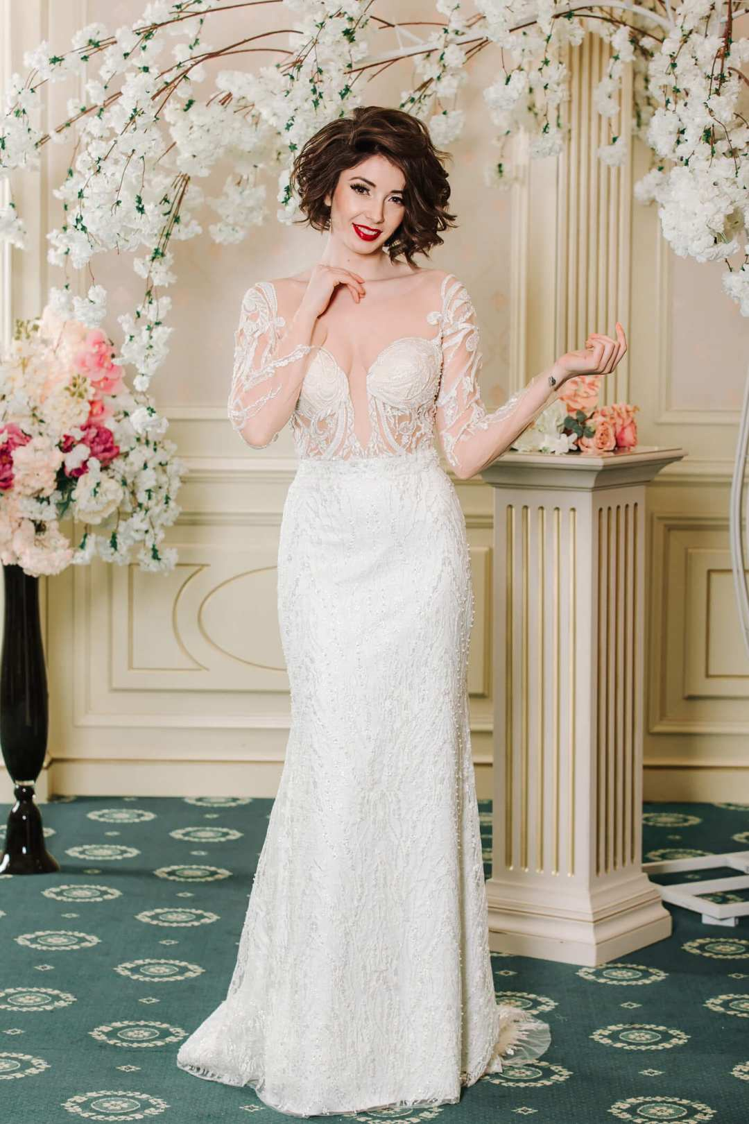 Aniela - Bridal Couture 2019