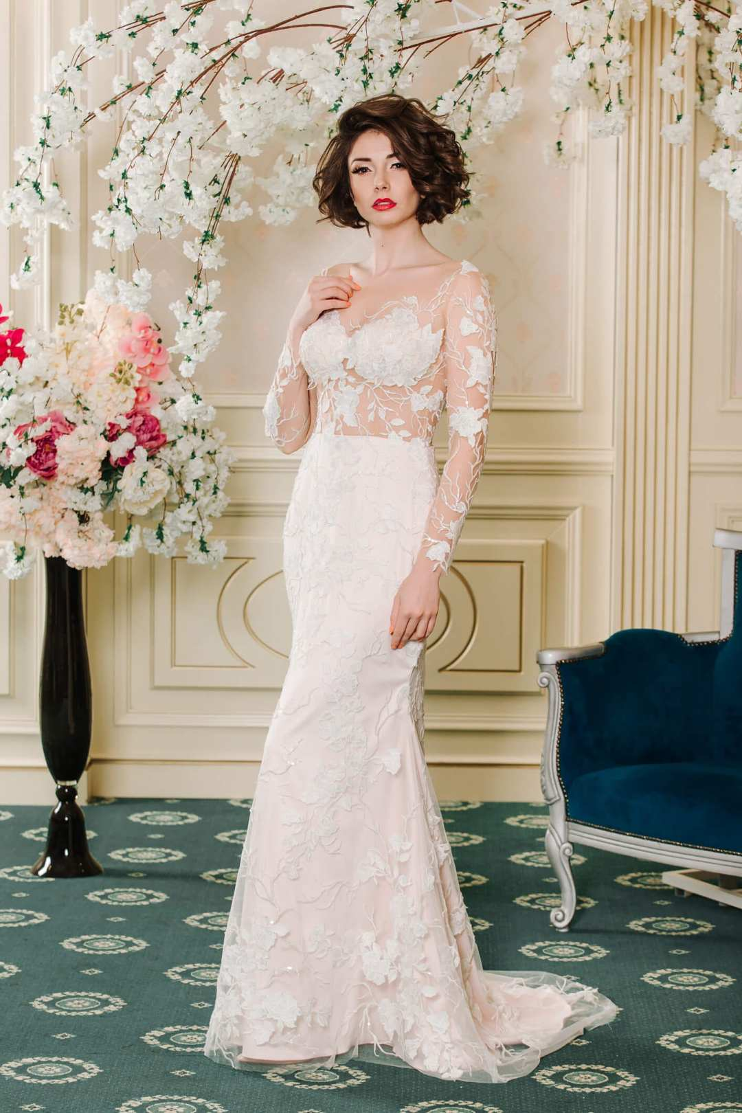Barbara - Bridal Couture 2019