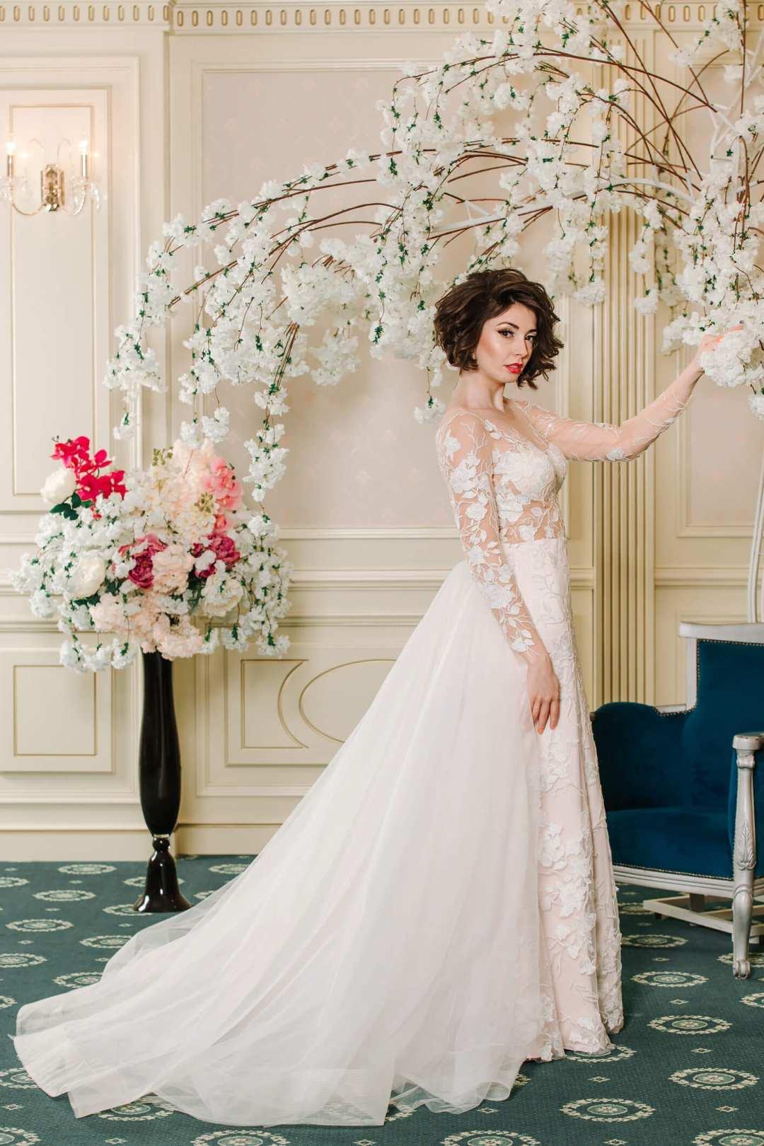 Barbara T - Bridal Couture 2019
