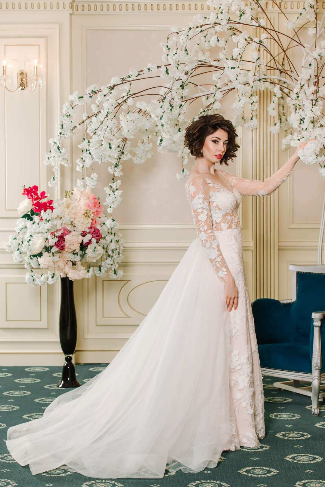 Barbara T - Bridal Couture 2019