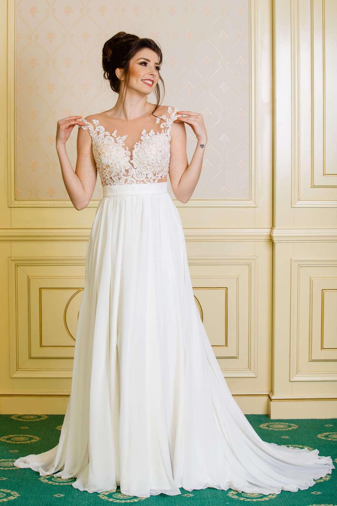 Briseis - Bridal Couture 2019