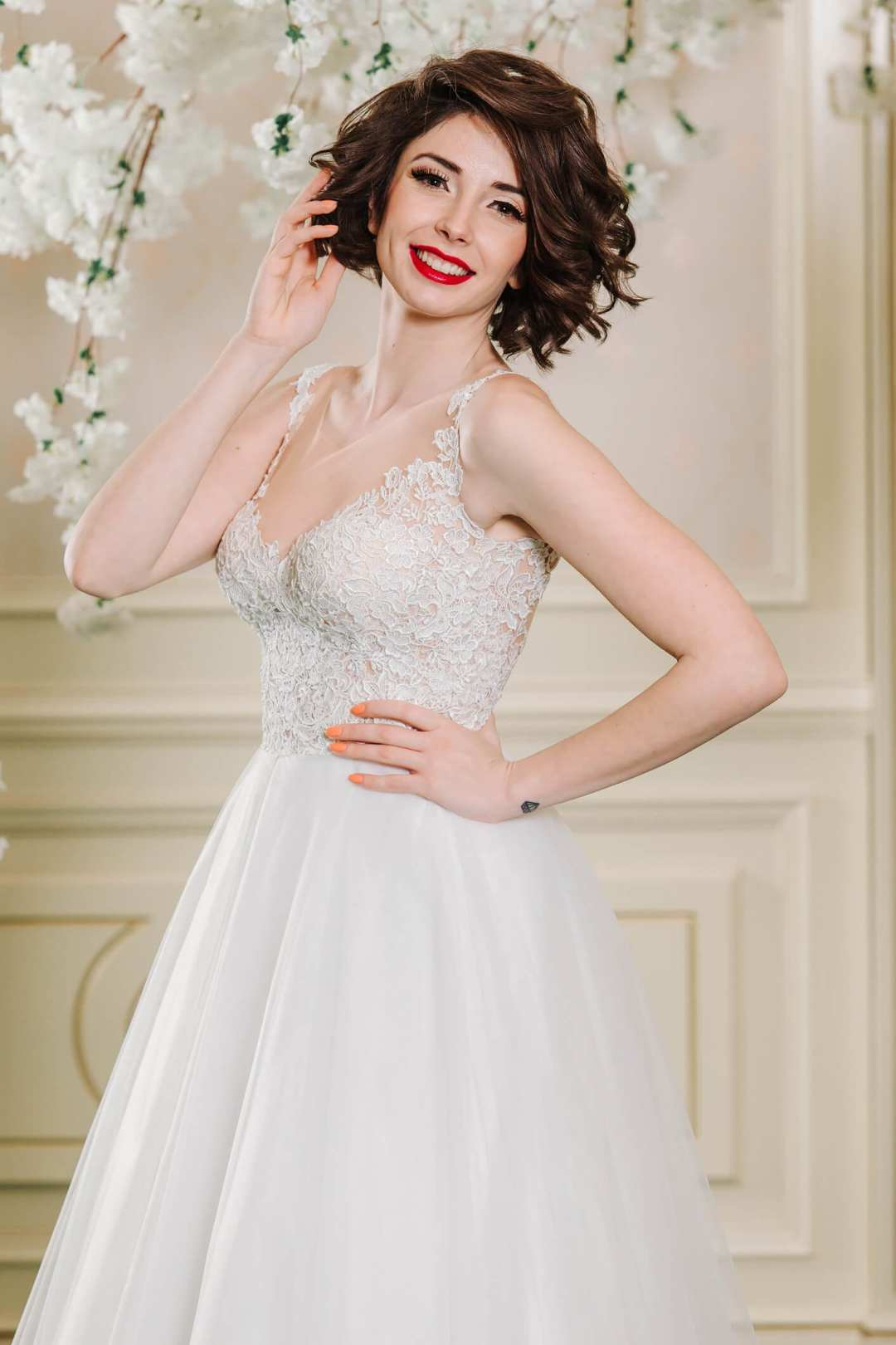 Carla - Bridal Couture 2019