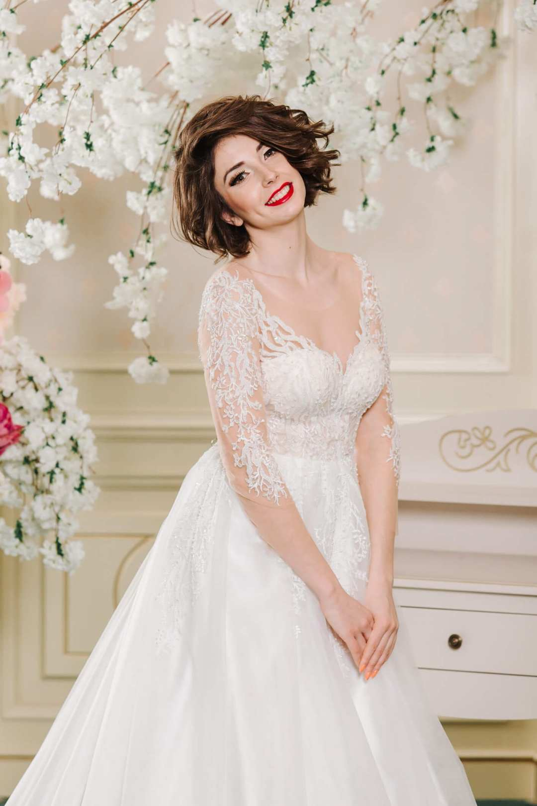 Carolina - Bridal Couture 2019