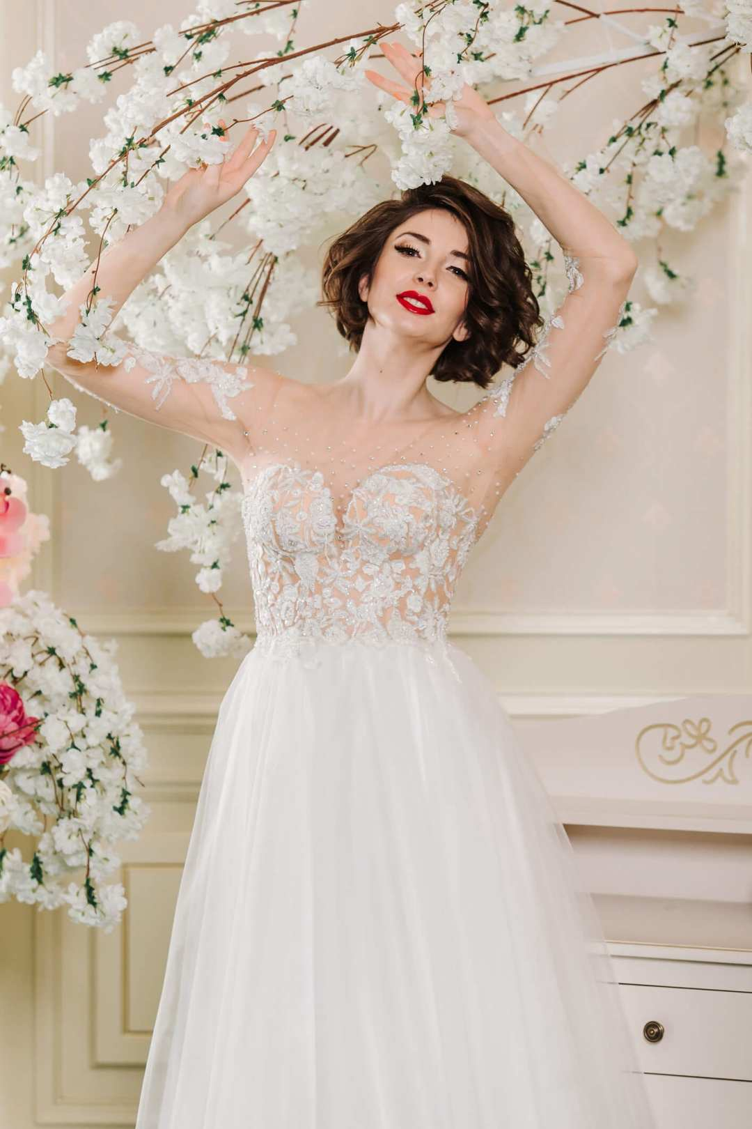 Cybele - Bridal Couture 2019